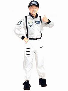 Boys NASA Astronaut Suit (page 3) - Pics about space