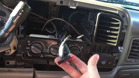 How To Install Aftermarket Stereo With A Stock Bose Sound