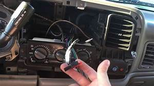 Wiring Diagram Gmc Sierra Radio