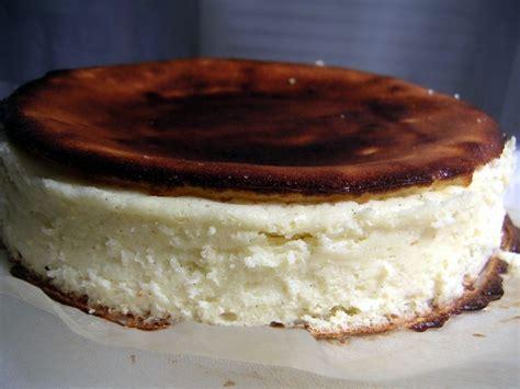 gateau au fromage blanc sans pate mi cheesecake mi g 226 teau au fromage blanc sans p 226 te di 233 t 233 tique recette