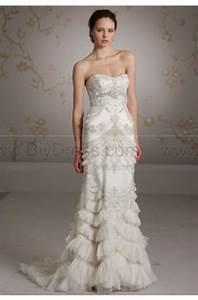 lazaro wedding dresses style lz3059 2221995 weddbook With lazaro wedding dress prices