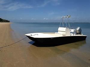 Aluminum Catamaran Build Thread - Page 2 - The Hull Truth ...