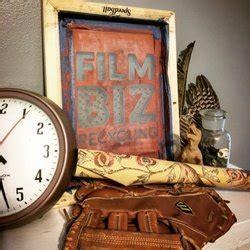 film biz recycling    reviews thrift