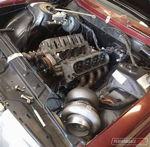 Volvo 240 Gl Ls1 V8 Conversion Project  Part 13  U2013 Engine