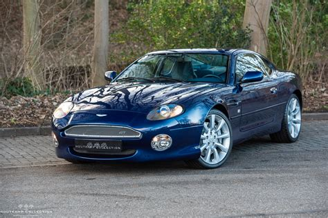 aston martin db7 gt the houtk collection
