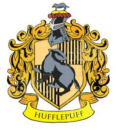 Harry Potter House Crest Clip Art
