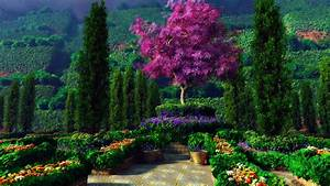 beautiful-garden-wallpaper-viewing-gallery-beautiful ...