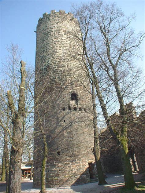 list  castles  saxony anhalt wikipedia