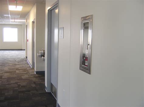 Recessed Extinguisher Cabinet Australia by Extinguisher Cabinets Recessed Extinguisher
