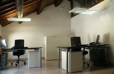 Illuminazione Studio Illuminazione Studio Lade Per Studi E Uffici Fabbian