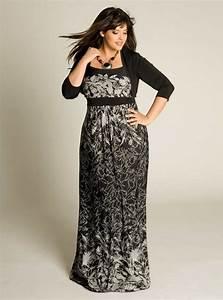 Plus Size Maxi Dresses For Spring-Summer   WardrobeLooks.com