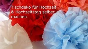 Tischdeko Selber Machen : tischdeko f r die hochzeit selber machen rosen aus ~ Watch28wear.com Haus und Dekorationen