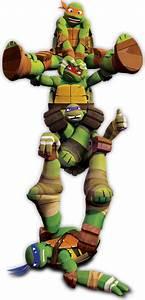 The Turtles | T... Tmnt 2012