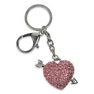 Cool Keychains for Girls