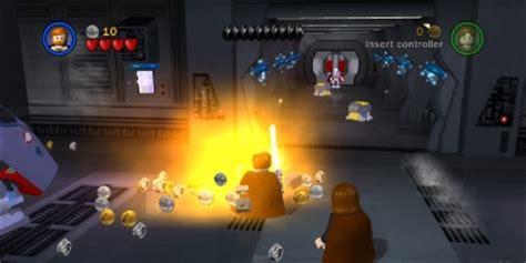 lego star wars complete saga xbox  zavvi