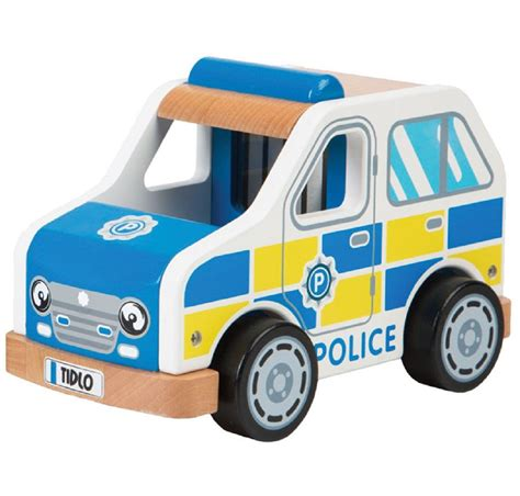 Toy Police Cars 2017