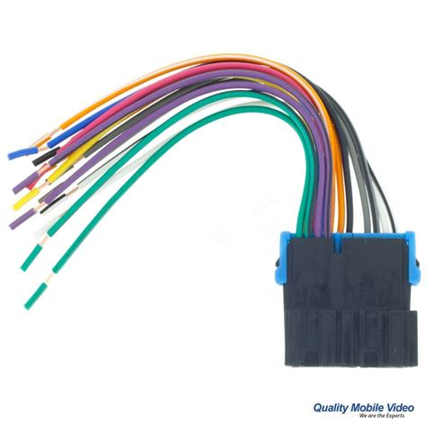 Metra Turbowires For General Motors