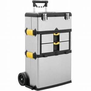 Caisse A Outils Sur Roulette : caisse outils en acier tous les fournisseurs de caisse ~ Dailycaller-alerts.com Idées de Décoration