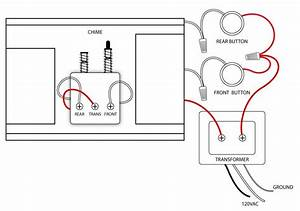 How To Install A Doorbell With Transformer