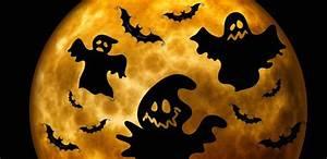 Gruselige Bastelideen Zu Halloween : zu halloween basteln mit kindern ideen und produkte ~ Lizthompson.info Haus und Dekorationen