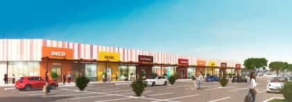 Centre commercial Carrefour Balaruc