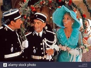 Le Gendarme Se Marie Complet Youtube : le gendarme se marie aka balduin der heiratsmuffel frankreich stock photo royalty free image ~ Maxctalentgroup.com Avis de Voitures