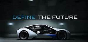 BMW wants you to design the urban car of the future | ZDNet