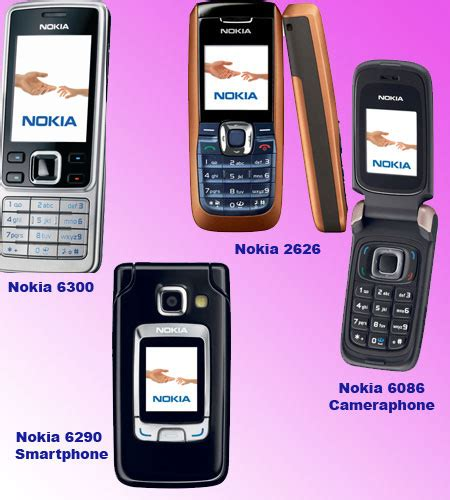 nokia technology  nokia