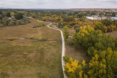 Parks & Trails - Sheridan, Wyoming Travel and Tourism