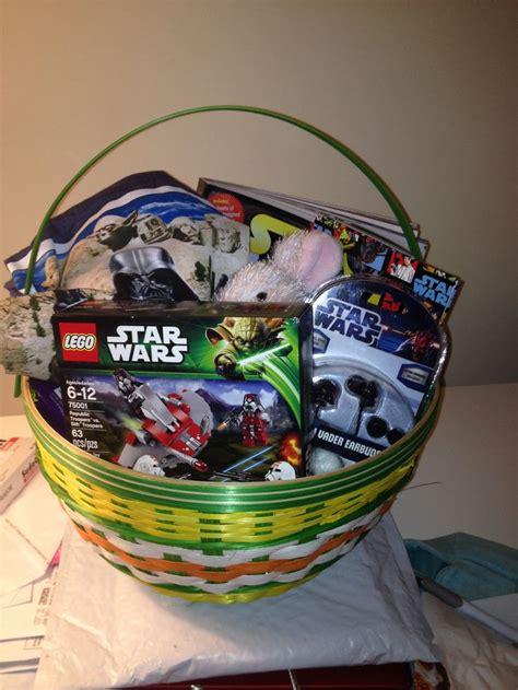 star wars easter basket star wars easter basket disney