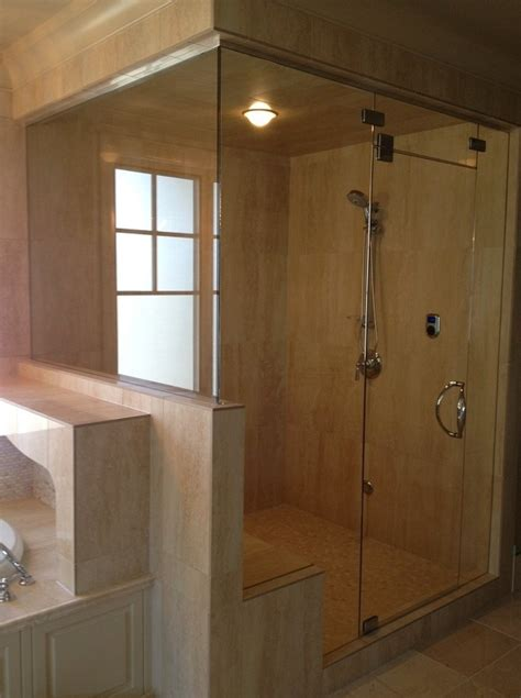 images  frameless glass shower doors  pinterest