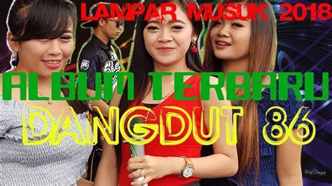 Album Terbaru Dangdut 86 Boyolali
