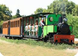 Le Jardin Des Martels 81 by Train Touristique Visite Atelier De Vieux Trains Visite