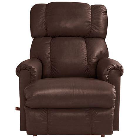 brown leather rocker recliner wg r furniture