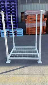 Stack Rack Wire Decking