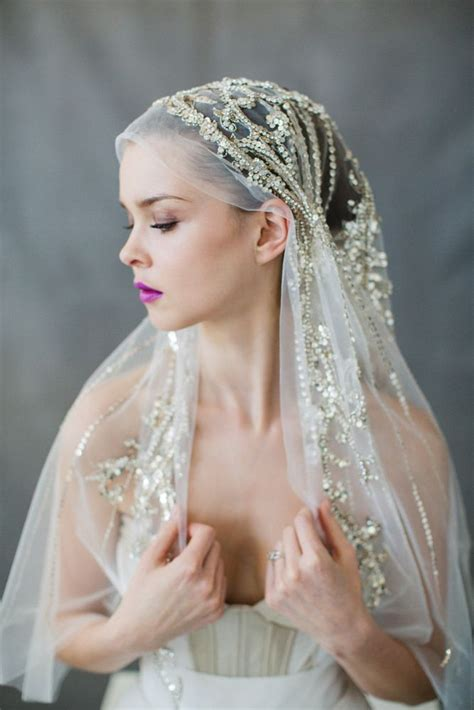 17 Best Images About Style Veil On Pinterest The Veil
