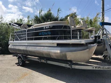 Fishing Boat For Sale Melbourne by Sweetwater 2086 Fc Boats For Sale In Melbourne Florida
