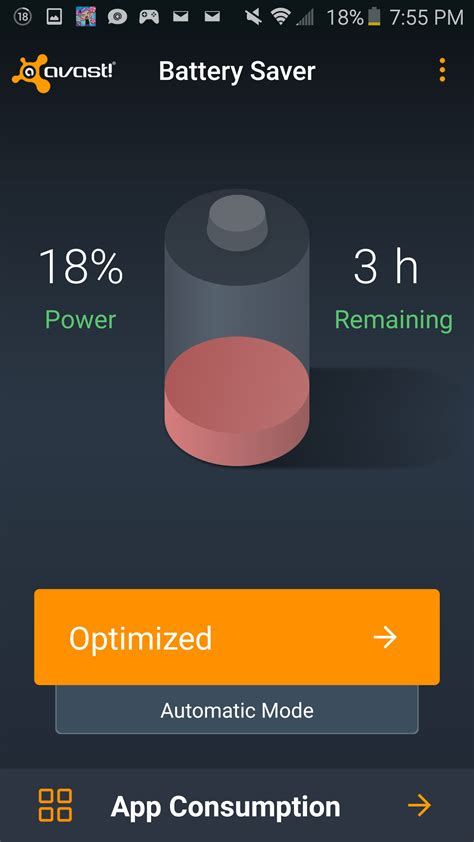 avast battery saver for android avast battery saver soft for android free