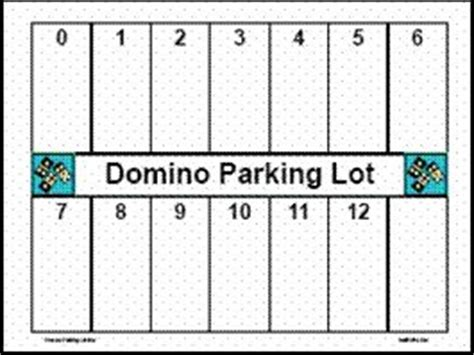 easy domino game  lil  count  dots