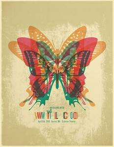 Cafe Cartolina: Inspiration - Wilco poster