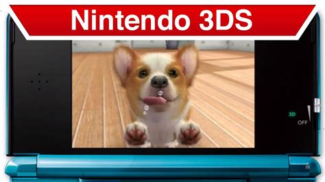 buy nintendogs cats golden retriever  friends ds