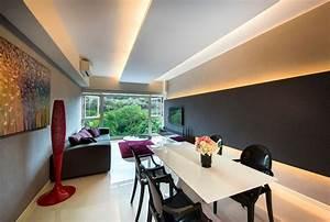 Small, Condominium, Interior, Design, Ideas, To, Imitate