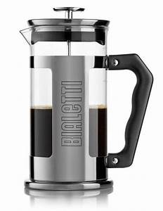 French Press Kaffeepulver : bialetti french press kaffeebereiter 0 35 liter vee s kaffee bohnen gmbh ~ Orissabook.com Haus und Dekorationen