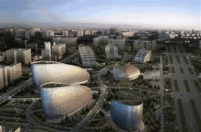 Chengdu Future Architecture Expat Technology Architects Yunduan