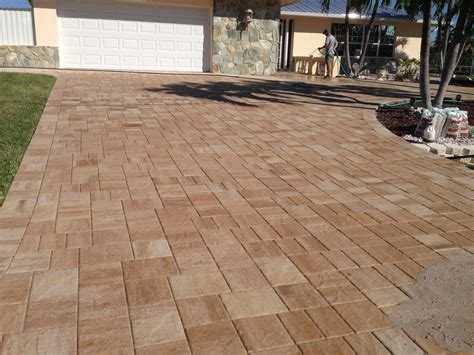 remodel pavers in lakewood ranch fl tuscan paving