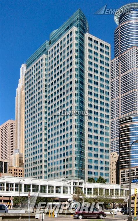 Ameriprise Financial Center, Minneapolis | 122819 | EMPORIS