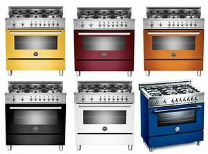 She comes in colors: Appliances with Style