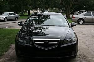 Sell Used 2007 Acura Tl Type