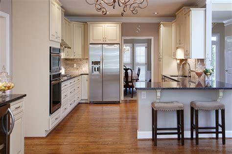 Hometalk  Vast Storage In Updated Kitchen Space