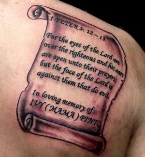 good tattoo quotes  life quotesgram